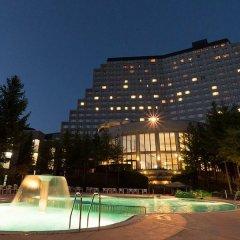 Отель Listel Inawashiro Wing Tower Япония, Айдзувакамацу - отзывы, цены и фото номеров - забронировать отель Listel Inawashiro Wing Tower онлайн фото 11