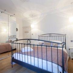 Отель Central Cosy Home for 6 in Edinburgh Великобритания, Эдинбург - отзывы, цены и фото номеров - забронировать отель Central Cosy Home for 6 in Edinburgh онлайн комната для гостей фото 3