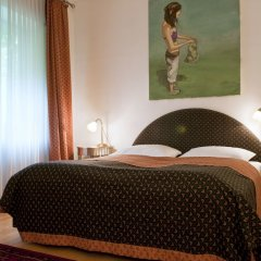 Hotel Kunsthof комната для гостей фото 15