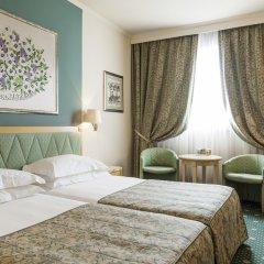 City Life Hotel Poliziano комната для гостей