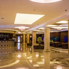 White Gold Hotel & Spa - All Inclusive интерьер отеля фото 3