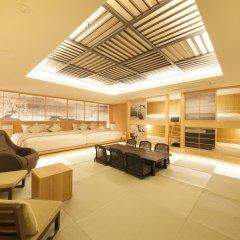 Отель The Centurion Hotel Classic Akasaka Япония, Токио - отзывы, цены и фото номеров - забронировать отель The Centurion Hotel Classic Akasaka онлайн сауна