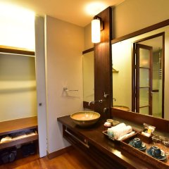 Отель Haven Resort HuaHin ванная фото 2