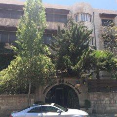 Отель Shepherd Hotel Иордания, Амман - отзывы, цены и фото номеров - забронировать отель Shepherd Hotel онлайн парковка