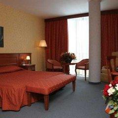 Maxi Park Hotel & Apartments София комната для гостей фото 5