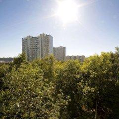 Гостиница FortEstate Apartment Vorontsovskiy Park в Москве отзывы, цены и фото номеров - забронировать гостиницу FortEstate Apartment Vorontsovskiy Park онлайн Москва фото 3