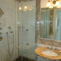 Hotel Villa Fraulo Равелло ванная