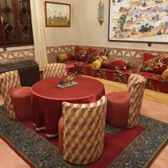 Отель Riad Marrat Марокко, Загора - отзывы, цены и фото номеров - забронировать отель Riad Marrat онлайн интерьер отеля фото 2