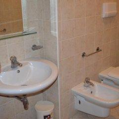 Отель Villa Margherita Римини ванная фото 2