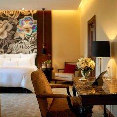 Отель Country Club Lima Hotel - The Leading Hotels of the World Перу, Лима - отзывы, цены и фото номеров - забронировать отель Country Club Lima Hotel - The Leading Hotels of the World онлайн комната для гостей фото 4