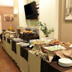 Отель Ibis Styles Palermo Cristal питание фото 3