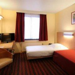 Отель Astrid Centre Бельгия, Брюссель - 2 отзыва об отеле, цены и фото номеров - забронировать отель Astrid Centre онлайн комната для гостей фото 2