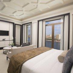 Гостиница The St. Regis Astana Казахстан, Нур-Султан - 1 отзыв об отеле, цены и фото номеров - забронировать гостиницу The St. Regis Astana онлайн комната для гостей фото 4