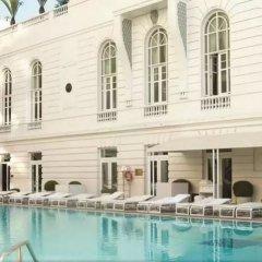 Отель Belmond Copacabana Palace бассейн фото 3
