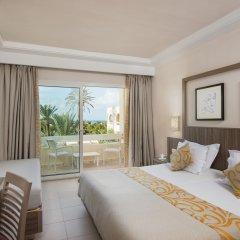 Отель Iberostar Mehari Djerba Тунис, Мидун - отзывы, цены и фото номеров - забронировать отель Iberostar Mehari Djerba онлайн комната для гостей
