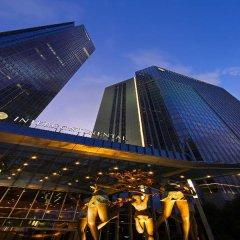 Отель InterContinental Shanghai Jing' An спортивное сооружение