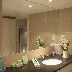 54 Queens Gate Hotel ванная фото 2