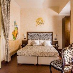 Отель Home@Rome Италия, Рим - отзывы, цены и фото номеров - забронировать отель Home@Rome онлайн комната для гостей фото 4