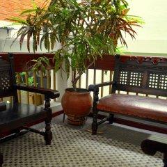 Отель Apartotel Tairona балкон