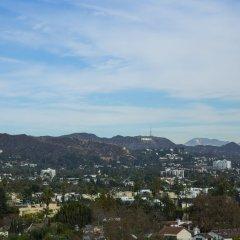 Отель Sofitel Los Angeles at Beverly Hills фото 6