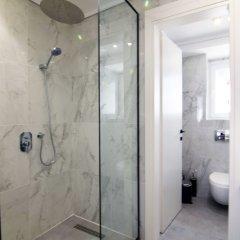 Отель Grey Studios Греция, Салоники - отзывы, цены и фото номеров - забронировать отель Grey Studios онлайн ванная фото 3