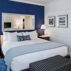 Отель Phoenix Park Hotel США, Вашингтон - отзывы, цены и фото номеров - забронировать отель Phoenix Park Hotel онлайн комната для гостей