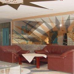 Interconti Apart Hotel Мармарис