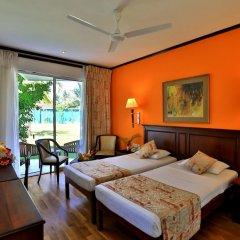 Hibiscus Beach Hotel & Villas комната для гостей фото 3