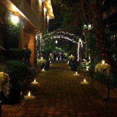 Отель Chakrabongse Villas Бангкок фото 6