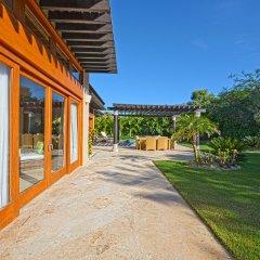 Отель The Villas at Cap Cana by AlSol фото 4