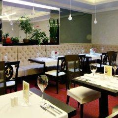 Гостиница Бизнес Отель Евразия в Тюмени 7 отзывов об отеле, цены и фото номеров - забронировать гостиницу Бизнес Отель Евразия онлайн Тюмень питание фото 2