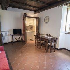 Отель Il Castello Di Perchia Сполето комната для гостей фото 3