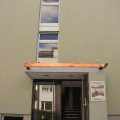 Апартаменты Suite Apartments By Livingdowntown Цюрих парковка