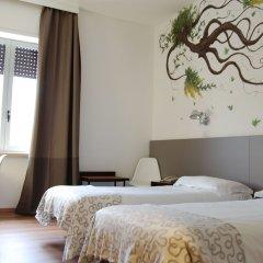 Hotel Arca Сполето комната для гостей фото 3