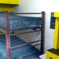 Отель Hostal Casa Anita Гвадалахара детские мероприятия