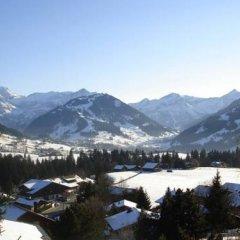 Отель Boutique Hotel Alpenrose Швейцария, Шёнрид - отзывы, цены и фото номеров - забронировать отель Boutique Hotel Alpenrose онлайн приотельная территория фото 2