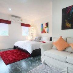 Отель Villa Nap Dau 8 Bedrooms комната для гостей фото 4