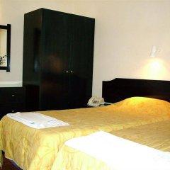 Отель Skyfall Греция, Корфу - отзывы, цены и фото номеров - забронировать отель Skyfall онлайн комната для гостей фото 5