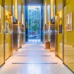 Отель Estay Residence Central Plaza Guangzhou Китай, Гуанчжоу - отзывы, цены и фото номеров - забронировать отель Estay Residence Central Plaza Guangzhou онлайн интерьер отеля фото 2