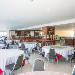 Отель R-Con Wong Amat Suite питание фото 2