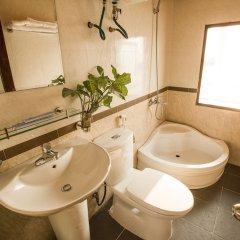 Отель Annam Junk ванная фото 2