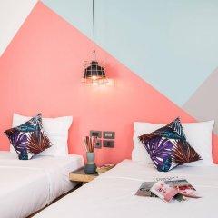 Отель Sandalay Resort Pattaya детские мероприятия