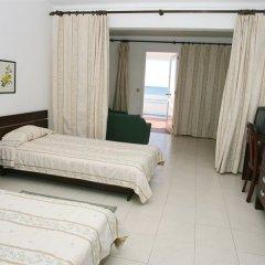 Отель Barracuda Aparthotel Понта-Делгада комната для гостей фото 3
