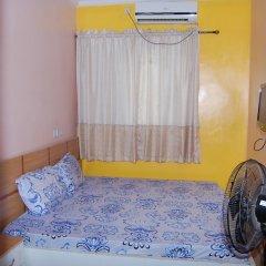 Отель Yseg Hotel Ibadan Нигерия, Ибадан - отзывы, цены и фото номеров - забронировать отель Yseg Hotel Ibadan онлайн комната для гостей фото 5