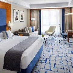 Отель Mövenpick Hotel Bur Dubai ОАЭ, Дубай - отзывы, цены и фото номеров - забронировать отель Mövenpick Hotel Bur Dubai онлайн комната для гостей