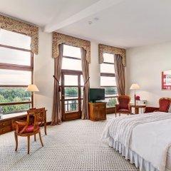Отель Vilnius Grand Resort комната для гостей