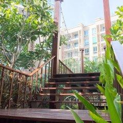 Апартаменты Atlantis Resort Apartments Pattaya фото 2