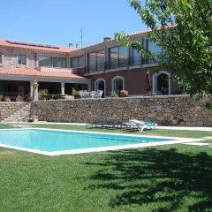Отель Quinta de VillaSete бассейн фото 2