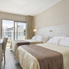 Отель Best Complejo Negresco Испания, Салоу - 8 отзывов об отеле, цены и фото номеров - забронировать отель Best Complejo Negresco онлайн комната для гостей фото 3