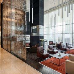 Отель Hyatt Place Dubai/Al Rigga Дубай интерьер отеля фото 2